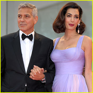 George Clooney Reveals Twins' Ella & Alexander's Personality Traits!