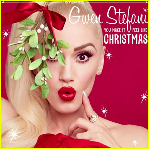 Gwen Stefani Announces Christmas Album, Blake Shelton Writes 'Daddy Likey' In Response - See The Tracklist!