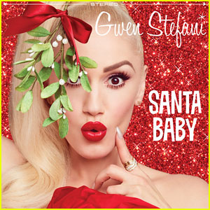 Gwen Stefani: 'Santa Baby' - Stream, Lyrics & Download!