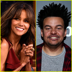 Halle Berry Makes It Instagram Official with Alex Da Kid!