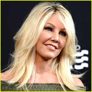 Heather Locklear Hospitalized After Driving Car Into a Ditch