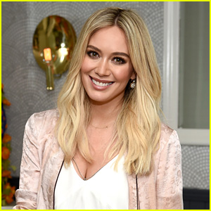 Hilary Duff Turns 30, Thanks Fans for Birthday Wishes!