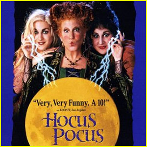 'Hocus Pocus' Reboot in the Works at Disney Channel