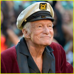 Hugh Hefner Passes Away at 91 - Celebs React