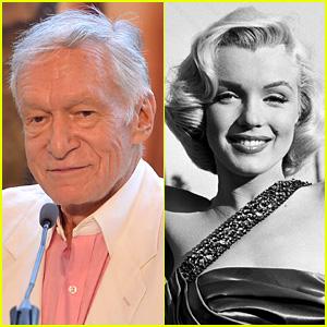 Hugh Hefner to Be Buried Next to Marilyn Monroe