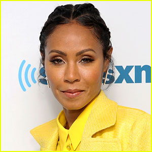 Jada Pinkett Smith Fires Back at Claims She's a Scientologist