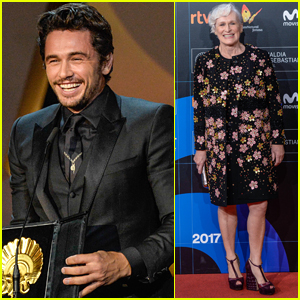 James Franco Wins Best Film Award at San Sebastian Film Fest!