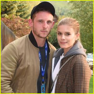 Kate Mara & Jamie Bell Couple Up At Telluride Film Festival