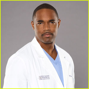 Jason George Joins 'Grey's Anatomy' Firefighter Spinoff Show