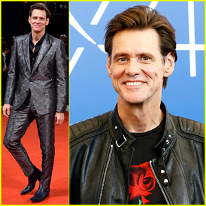 Jim Carrey's New Documentary Takes Us Inside 'Man on the Moon' Filming!