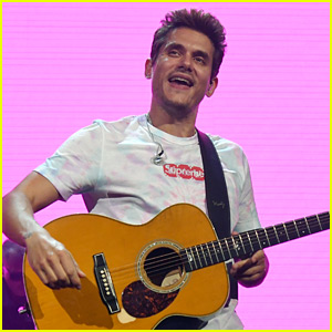 John Mayer Ends Tour with Nearly $50 Million in Sales!