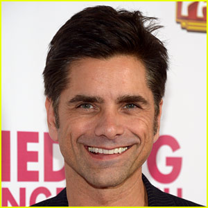John Stamos to Play Willy Wonka in 'Willy Wonka & the Chocolate Factory' in Concert!