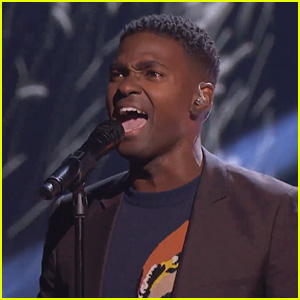 America's Got Talent's Johnny Manuel Performs Original Song During Semi-Finals (Video)