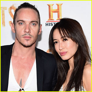Jonathan Rhys Meyers & Wife Share Heartbreaking Video of the Moment They Learned of Miscarriage
