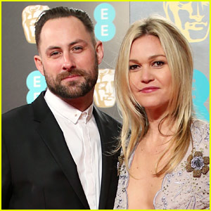 Julia Stiles Marries Preston J. Cook in 'Shotgun Wedding'