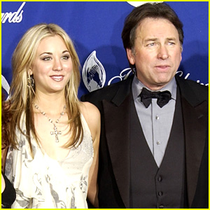 Kaley Cuoco Pays Tribute to TV Dad John Ritter 14 Years After His Death