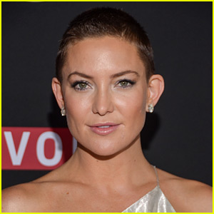 Kate Hudson Jokes She Stole Her Son Ryder's Haircut!