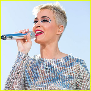 Katy Perry's 'Will You Be My Witness?' YouTube Special Premieres in October - Watch the Trailer!