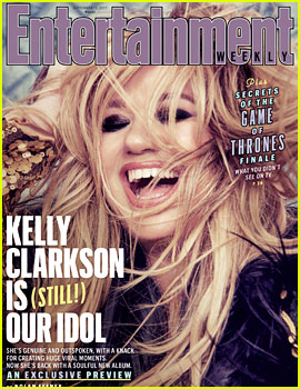 Kelly Clarkson Reveals Why She Chose 'The Voice' Over 'American Idol'