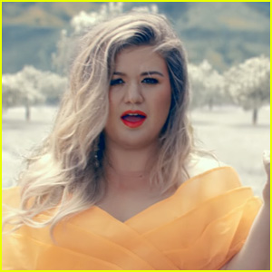 Kelly Clarkson: 'Love So Soft' Video, Lyrics, & Download - Watch Now!