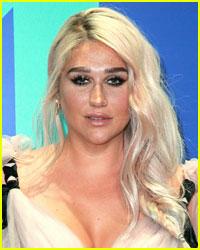 Did Kesha Trash Dr Luke at Her Show?
