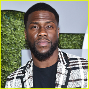 Kevin Hart Apologies to Wife & Family Over Past Mistakes, Says 'I Gotta Do Better' (Video)