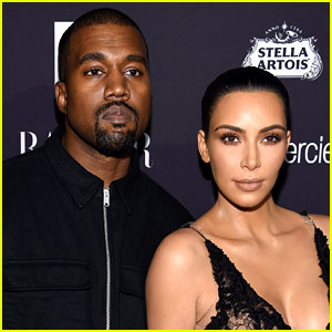 Kim Kardashian Confirms She's Expecting Third Child with Kanye West!