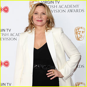 Kim Cattrall Denies Making Demands That Caused 'Sex & The City 3' Movie Shut Down - See Her Response!