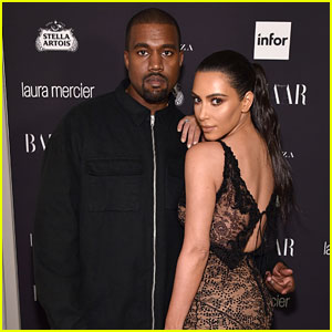 Kim Kardashian & Kanye West Are Expecting Their Third Child in January! (Report)