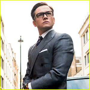 'Kingsman: The Golden Circle' Dethrones 'It' at Weekend Box Office