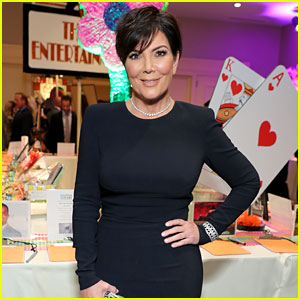 Kris Jenner Responds to Reports of Kylie Jenner's Pregnancy!