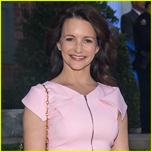 Kristin Davis Is Frustrated That Sex The City 3 Is Not Happening