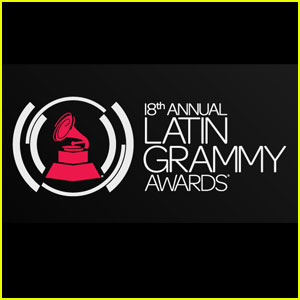 Download Latin Grammys Logo