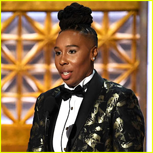 Master of None's Lena Waithe Made Emmys 2017 History for Her Comedy Writing Win