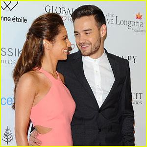 Liam Payne Is Releasing His Cheryl Cole-Approved Song 'Bedroom Floor' in October!