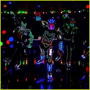 Light Balance Lights Up the Stage with Dance Performance for 'AGT' Finals - Watch Now!