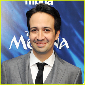 Lin-Manuel Miranda Releasing Song to Benefit Puerto Rico Hurricane Relief Efforts