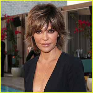 Lisa Rinna Is Returning to 'Days of Our Lives' in 2018!