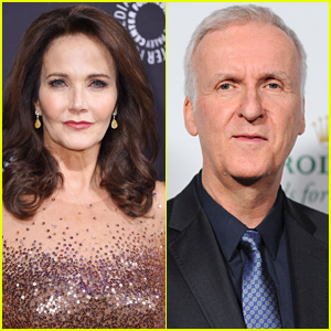 Lynda Carter Slams James Cameron's 'Thuggish' Comments About 'Wonder Woman'