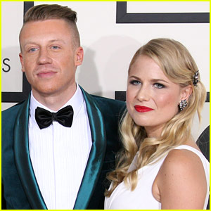 Macklemore & Wife Tricia Expecting Second Child!
