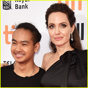 Maddox Pitt-Jolie Raves About Mom Angelina Jolie: 'She's a Wonder'