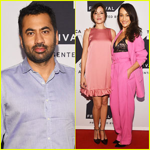 Maggie Q & Kal Penn Tease 'Designated Survivor' Season 2 at Tribeca TV Fest!