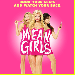 'Mean Girls' Musical Sets A Broadway Premiere Date!