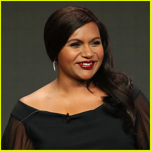Mindy Kaling Is Pregnant with a Baby Girl! (Report)