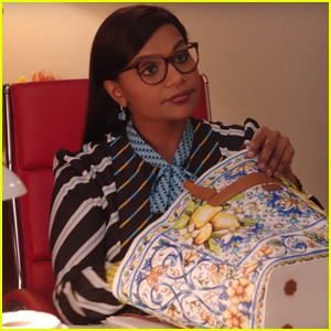 Mindy Kaling Debuts Trailer For 'The Mindy Project's Final Season - Watch Now!