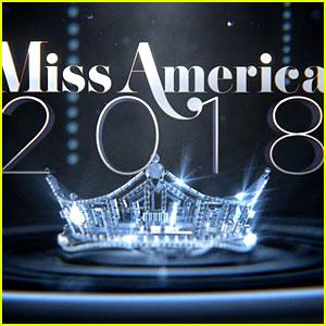 Miss America 2018 Judges & Hosts - Celeb Panel Revealed!