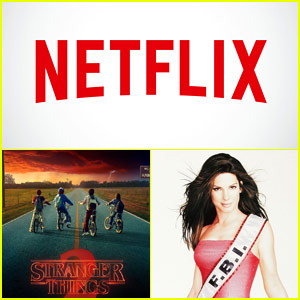 New on Netflix in October 2017 - Full List Revealed!