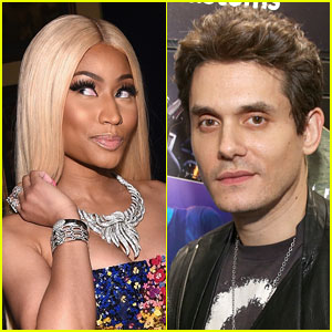 Nicki Minaj Has Best Response to John Mayer's Tweet, Leaves Him Speechless!