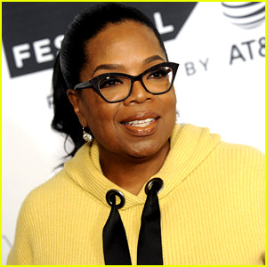 Oprah Winfrey Reveals the One Question Everyone Asks After She Interviews Them