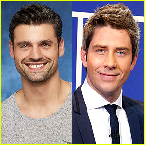 Peter Kraus Reacts to Arie Luyendyk Jr as the Next 'Bachelor'
